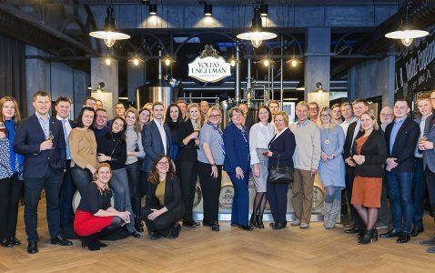 Nordic Chambers' Visit to Kaunas