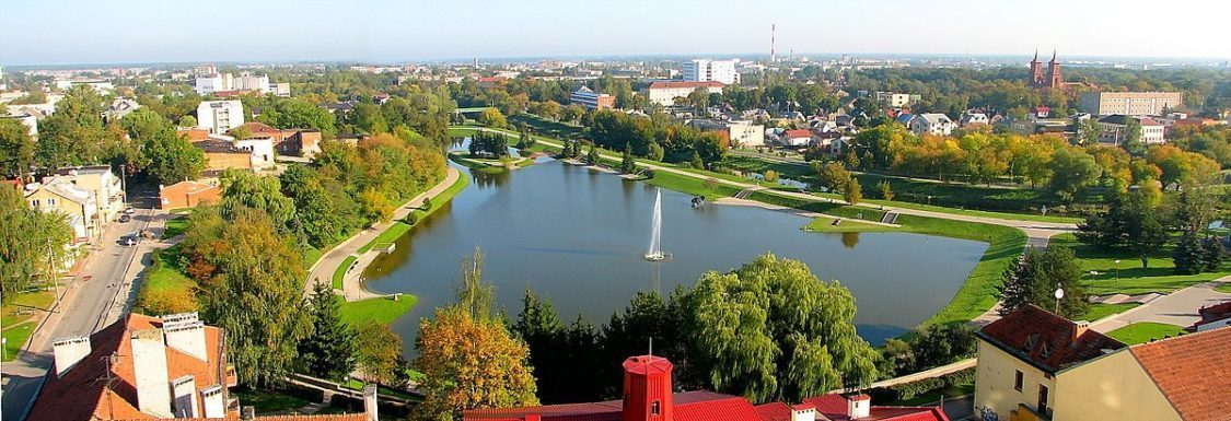 Nordic Business trip to Panevėžys & Biržai