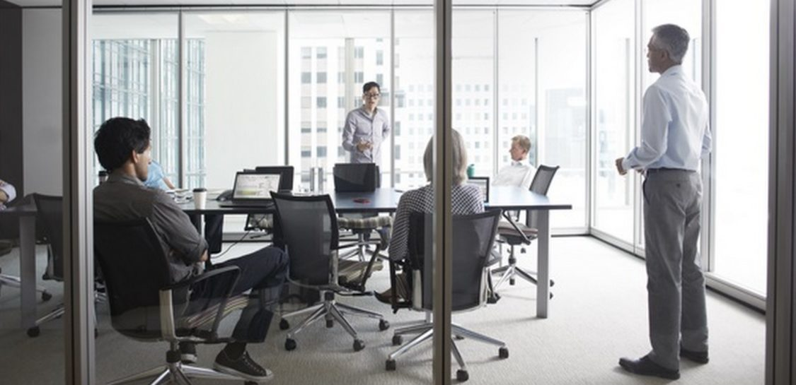 VILNIUS OFFICES Marketview Q1 2018 by CBRE Baltics