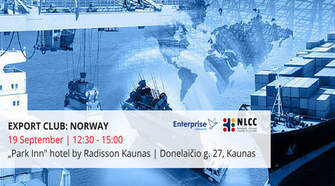 Export Club: NORWAY