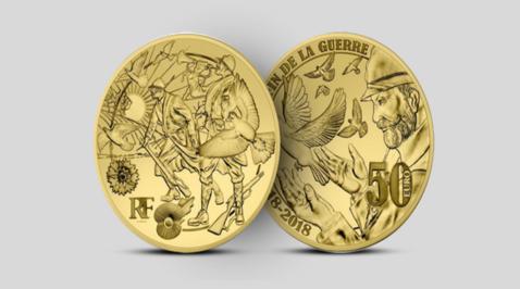 Samlerhuset Group and Monnaie de Paris launches…