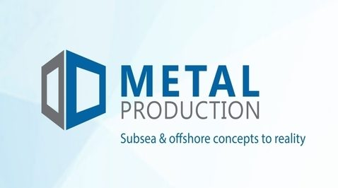 Metal Production Announcement about Vacancy