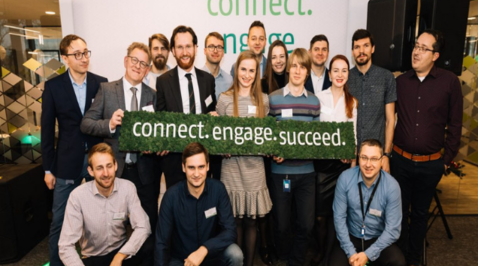Centric opens new office in Kaunas