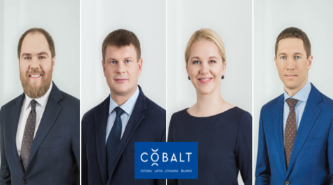 COBALT Lithuania is growing: income increase by 13%…
