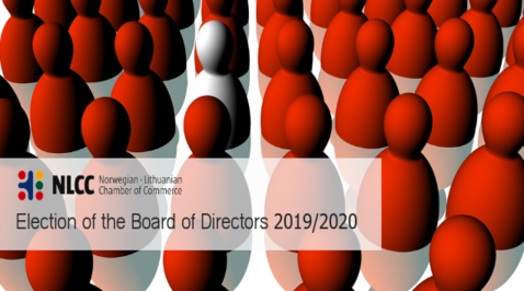 Election of the NLCC Board of Directors