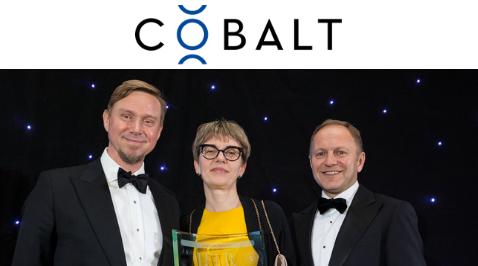 Cobalt Wins IFLR Most Innovative Law Firm 2019 Award