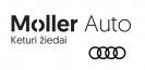 Moller Auto Keturi Žiedai