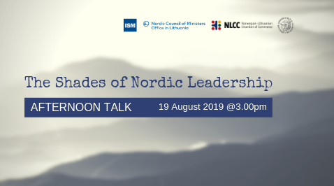 The Shades of Nordic Leadership