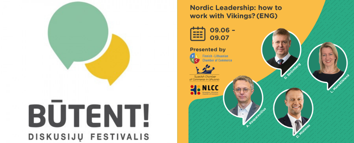 Nordic Leadership: How to Work with Vikings?