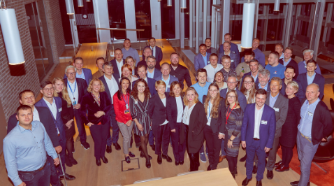 Construction Sector Mission to Norway 2019
