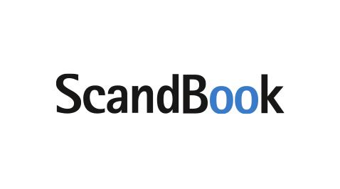 Scandbook