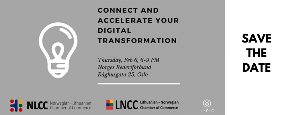 Connect and Accelerate Your Digital Transformation