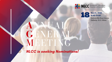 NLCC is seeking Nominations for Board of Directors