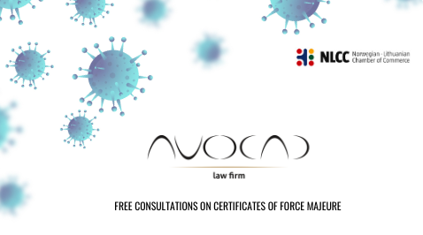 Free Consultations on Certificates of Force Majeure