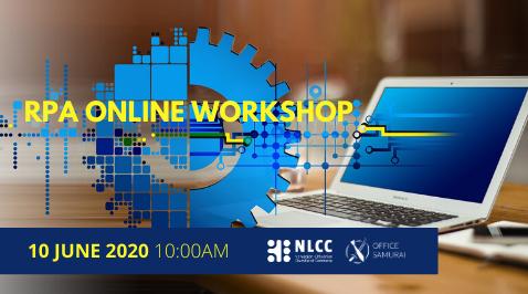 RPA Online Workshop