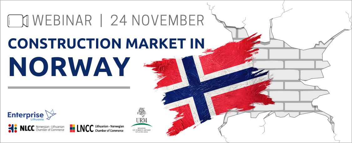 Construction Market in Norway