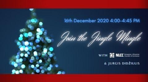 Jingle Mingle 2020
