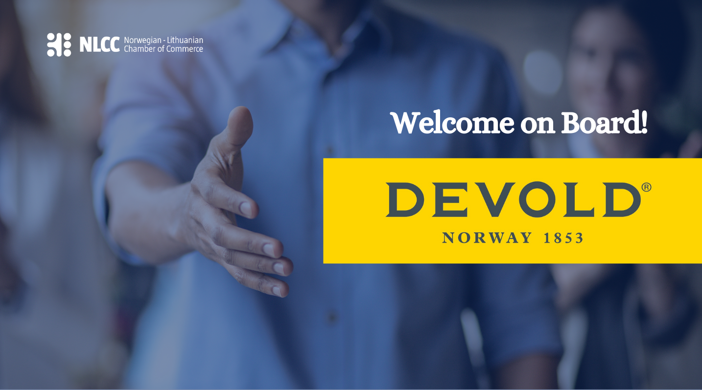 Welcome our New Bronze Member  – Devold