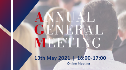 Annual General Meeting of NLCC 2021