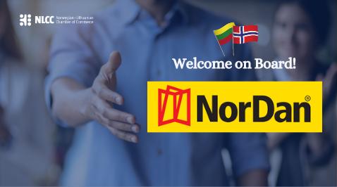 Leading Window and Door Manufacturer in Scandinavia joins NLCC Community