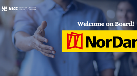 Leading Window and Door Manufacturer in Scandinavia joins our Community | Meet our New Gold Member – NorDan
