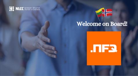 International Digital Innovation Company – NFQ – has Joined NLCC Community