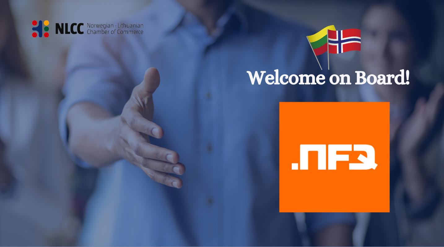 Digital Innovation Leaders NFQ Technolgies has Joined NLCC Community