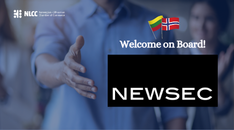 Welcome our New Bronze Member – Newsec